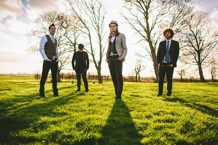 The West Midlands Wedding Bands